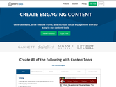 Creating Interactive Content | ContentTools