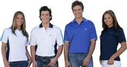 Customised Corporate Clothing Suppliers - SSA Shirts