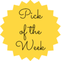 Write A Pick Of The Week Post