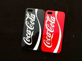 Dip you iPhone in Cola