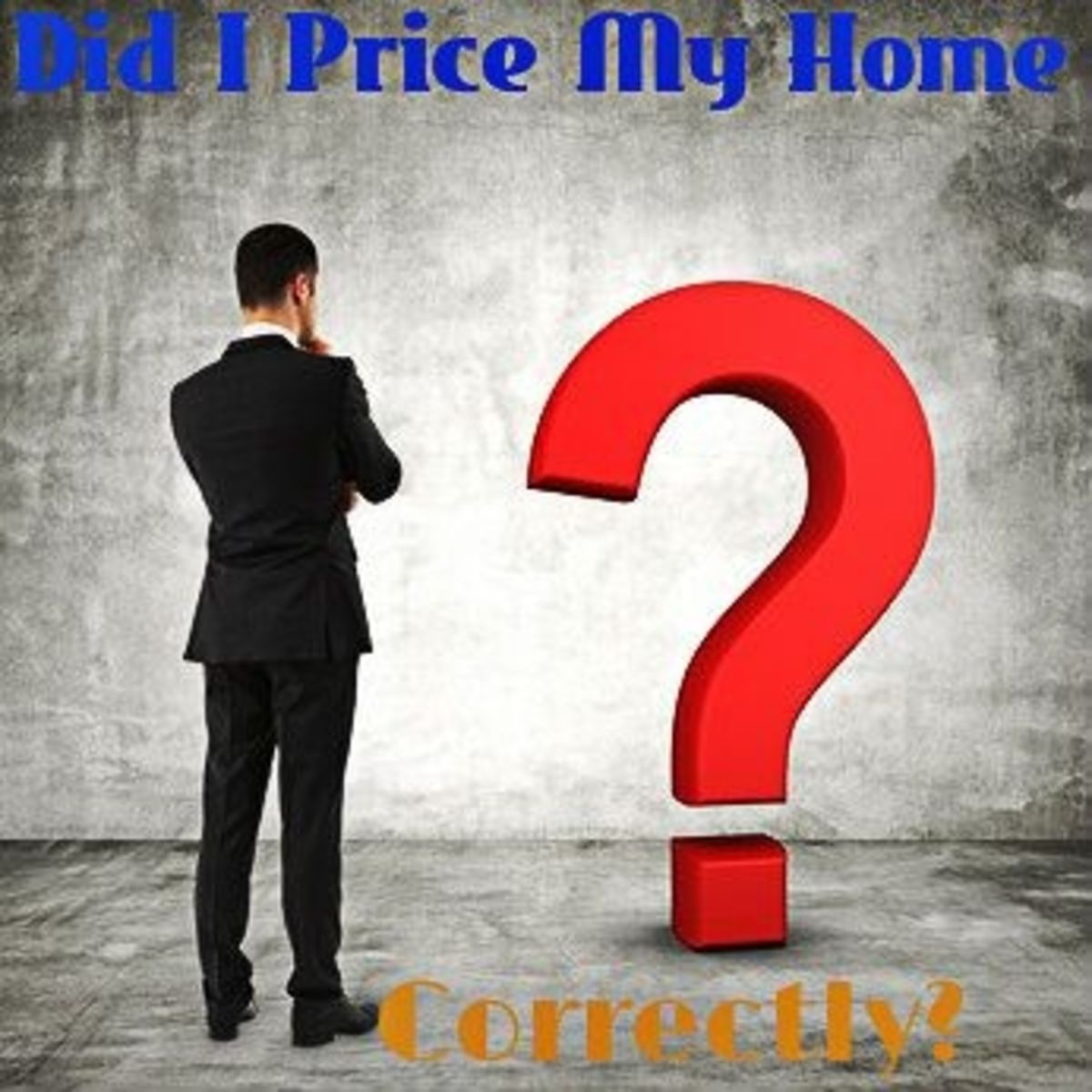 Headline for Top 10 Articles on Pricing a Home For Sale