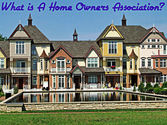 What is The Purpose of A Condominium Homeowners Association (HOA)