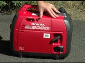 Set up and safely operate a generator