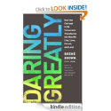 Daring Greatly: How the Courage to Be Vulnerable Transforms the Way We Live, Love, Parent, and Lead: Brene Brown: Ama...