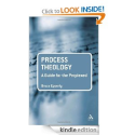 Process Theology: A Guide for the Perplexed (Guides for the Perplexed): Bruce G. Epperly: Amazon.com: Kindle Store