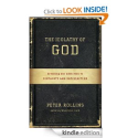 The Idolatry of God: Peter Rollins: Amazon.com: Kindle Store