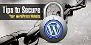How to Secure Your WordPress Site? Five Ways to Keep it Safe and Sound