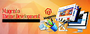 Magento Theme Development; Create Wonders for e-Commerce Stores