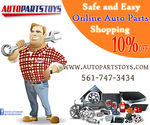 Autopartstoys.com