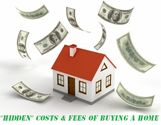 What Costs Are Involved With Buying a Home?