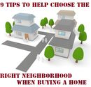 How To Choose The Right Neighborhood When Buying A Home?