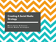Six Steps To Creating A Simple Social Media Strategy