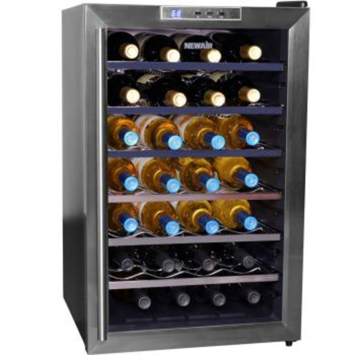 Headline for Best Quiet Wine Refrigerator Storage Cabinets On Sale - Reviews And Ratings