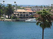 Peninsula Point on the Balboa Peninsula Homes for Sale