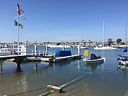 Newport Bay Towers in Newport Beach | Newport Beach Property with Boat Slip