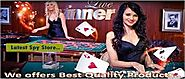 Playing Card In Faridabad | Invisible Playing Cards | Spy Playing Cards Market |Marked Playing Cards Faridabad India