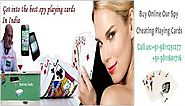 Playing Card In Uttar Pradesh| Invisible Playing Cards | Spy Playing Cards Market |Marked Playing Cards Uttar Pradesh...