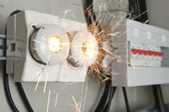 Work-Related Electrical Accidents