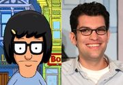 Dan Mintz as Tina Belcher