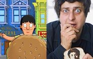 Eugene Mirman as Gene Belcher