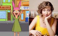 Kristen Schaal as Louise Belcher