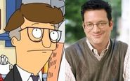 Andy Kindler as Mort