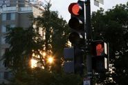 Running A Red Light - Red Light Accidents
