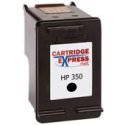 HP 350 Ink Cartridge (CB335EE) Remanufactured