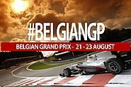 Belgian Grand Prix 2015 Live Streaming from any country