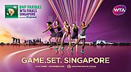 How to watch WTA Finals 2015 | Streaming Guide