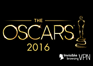 How to watch the Oscars Awards 2016 live - ibVPN.com