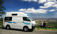 Best Campervan Road Trips in Australia