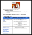 A New Excellent Google Drive Guide for Teachers and Students ~ Educational Technology and Mobile Learning