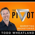 The Pivot: Marketing Backstories