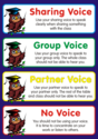 Classroom Management: Volume Control