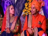 Witness the Grand Wedding of the Season: Manika Weds Ajay