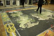 Check it out: HBO maps out an activation