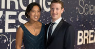 Mark Zuckerberg and wife Priscilla Chan make $75M donation to San Francisco hospital