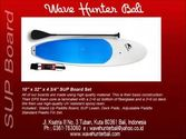 New SUP Board Set