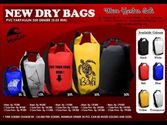 New Waterproof Dry Bag
