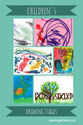 Children's Drawing Stages - 6 Things To Look For | Planning With Kids
