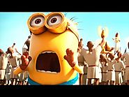 MINIONS Trailer Deutsch German (2015)