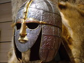The Sutton Hoo Helmet