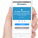 Zinmed | Health in your hands