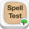 Spelling Test By TapToLearn Software