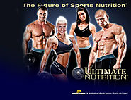 Ultimate Nutrition True Power Of Professional Bodybuilders (with images, tweets) · SurvinK