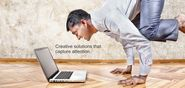 Balance Creative - Delivering Balanced Solutions in Print & Digital Design