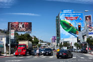Regency Outdoor Advertising