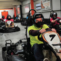 Galway City Karting - Fun things to do in Galway