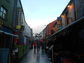 Gallivanting About Galway: 5 Things to do in This Gorgeous City